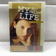 New listing My So-Called Life: The Complete Series ( Dvd )