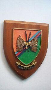 British Army 14 Intelligence Company Northern Ireland Plaque