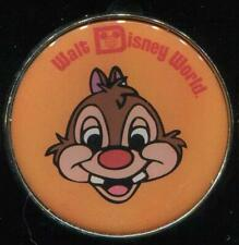 WDW Florida Project Mystery Character Buttons Dale Disney Pin 84274