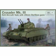 Cruiser Tank Crusader II British Army Hasegawa mini Box 26 MB 026   LF4 å