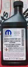 MOPAR Electric Steering Pump Fluid 1 Pint / 16 oz 2011-2016 Chrysler Dodge Jeep