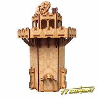 TTCombat Wargames Sci Fi Scenery - Guard Tower