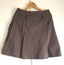 skirt gonna MIU MIU (Prada) made in italy TG 42- Small