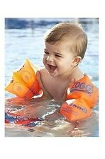 Learn to swim ZOGGS FLOAT BANDS under 1 year BABY arm bands floaties 301201