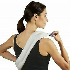 Carex Health Brands Carex Bed Buddy Heat Pad and Cooling Neck Wrap