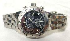 Tissot PRS200 Chronograph Swiss Made Mens Watch Quartz Stainless.steel T362/462K