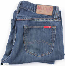 Jeans coupe droite Mustang, taille L pour homme
