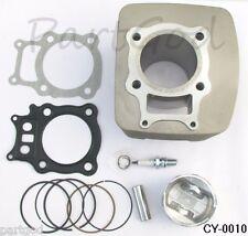 New Cylinder Piston Pin Ring Gasket Kit Set For Honda Rancher TRX 350 2000-2006