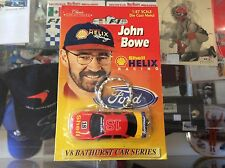 John Bowe Shell Helix Racing 1996 V8 Bathurst Car Series