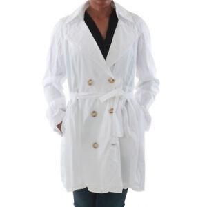 Rinascimento Mujer Cazadora chaqueta Blanco 6831