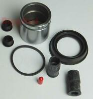 FRONT L or R Brake Caliper Repair Kit +Piston for AUDI A3 2003-2012 (BRKP66S)