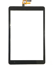 9.6'' Touch Screen Digitizer Glass with Frame For Alcatel One Touch POP10 P360X