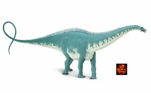 Diplodocus Dinosaur Large Toy Model Figure by Safari Ltd 303629 New with Tag