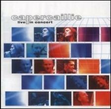 Capercaillie - Live In Concert (NEW CD)