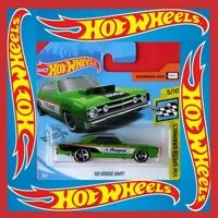 Hot Wheels 2020   ´68 DODGE DART  70/250 NEU&OVP