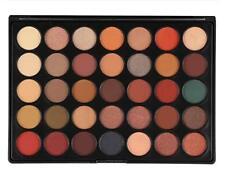 35 Colors Eye Shadow Pro Palette Warm Neutral Natural tone E05
