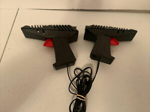 Artin Slot Car Track  Remotes Replacement Lot Of Two