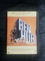 Ben-Hur (DVD, 2001)