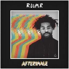 R. LUM. R-afterimage-NUOVO 180 G VINILE LP-pre ORDINE - 29th SETTEMBRE