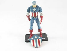 "Marvel Universe Captain America 008 Movie 4"" Figure Steve Rogers"