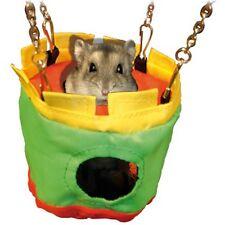 Accessoire Chateau Hamster Gerbille Jouet Cage