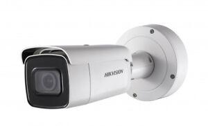 Hikvision DS-2CD2683G0-IZS(2.8-12mm) IP Bullet Kamera 4K Überwachungskamera | Vi