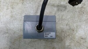 New Holland Electric Control 84070374