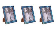 Picture Frames Photo Frame Buffalo Bone Handmade Size 5x7 Inches - Set of 3 Pcs