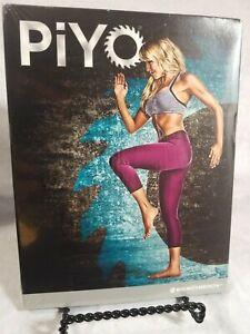 NEW Beachbody PiYo Chalene Johnson Define Yourself DVD Workout.