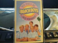 The Greatest Hits, Vol. 2 &Finest performances by The Beach Boys (Cassette,…