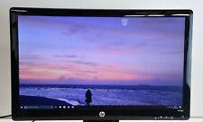 "HP 2311X 23"" SLIM WIDESCREEN MONITOR  HDMI VGA DVI FULL HD LED  NO PSU  NO STAND"