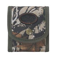 Tourbon Cartridge Pouch Rifle Shell Holder Gun Ammo Bag Storage 10 Round w/ Loop