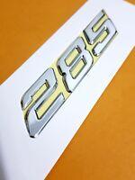 285 KW Chrome Badge HSV VY MALOO CLUBSPORT GTS SENATOR Mods