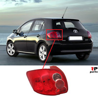 FOR TOYOTA AURIS 07-10 NEW REAR TAIL LIGHT LAMP LEFT N/S
