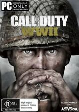 Call of Duty WW2 STEAM KEY REGION EUROPE pc