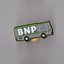 Pin's banque / BNP - Fourgon