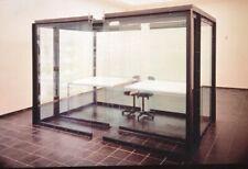 "Damien Hirst ""Acquired Invisibility"" British Modern Art 35mm Slide"