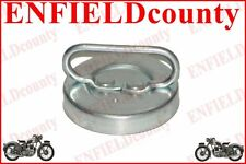 LAMBRETTA PETROL FUEL TANK CAP + RUBBER SEAL LI SERIES 1 2 3 SX TV DL GP @UK
