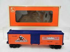 4car set Lionel Trains 19981 82 83 84 Lionel Centennial Series Woodsided Reefers