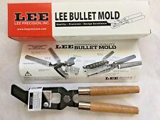 Lee 90574 .358 Diameter 125 Grain 2-Cavity Bullet Mold 358-125-Rf (38 Special)