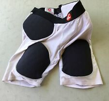 Cramer Padded Football Girdle Shorts with 5 Pads, Mens Large