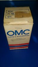 OMC Evinrude Johnson OEM, Outboard Charging Coil # 581635,  NOS