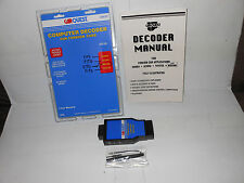 CODE READER  FOREIGN- IMPORT OLDER CARS OBD-1 #30435 FITS NISSAN, HONDA TOYOTA