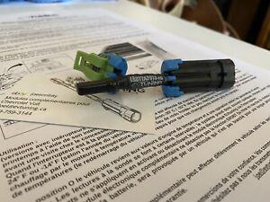 2011-12 Chevrolet Volt Automatic Add-on kit prevent engine running ERDTT