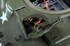 Tamiya 1/16 RC American tank M26 Pershing FULL OPTION COMPLETE KIT 56015