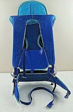 Gerry Baby Backpack Child Carrier Hiking Lightweight Aluminum