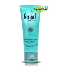 Fenjal Daily Protection Care Vitamin E Hand Moisturising Soft Creme Cream 50ml