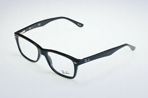 Ray-Ban Gafas Rx Black 5228 2000 53