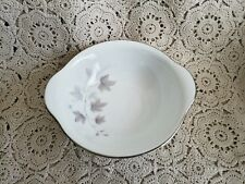 "VINTAGE NORITAKE ""HARWOOD"" #6312, TWO HANDLED CEREAL BOWL, VG/EX CONDITION"