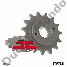 Front sprocket 14 tooth JT Ducati 748 851 888 Monster 400 600 620 750 797 900